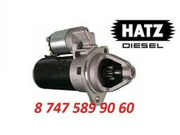 Стартер на двигатель Hatz 0001109043
