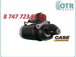 Стартер на экскаватор Case wx170 0001368069