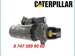 Стартер на экскаватор Cat 213lc, 215b, 215d 3t-4582