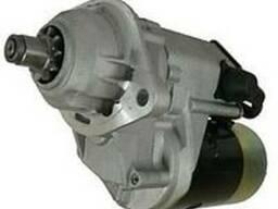 Стартер на экскаватор погрузчик Case 590, Кейс590 (A187549)