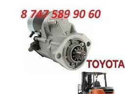 Стартер на кару Toyota 028000-6010