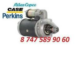 Стартер Perkins, Atlas Copco, Case 860 0001367069