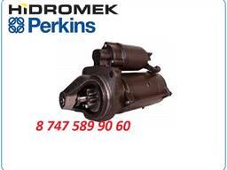 Стартер Perkins, на Hidromek 102b 2873k626