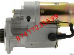 Стартер S114-146 Yanmar 4Jh