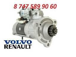 Стартер Volvo Fh, Renault 11423474
