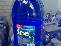 Стеклоомывающая жидкость ICE - 30