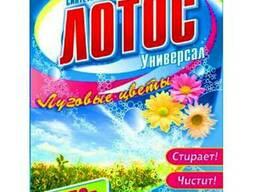 Стиральный порошок Лотос Эконом Автомат Универ(400\450 гр)