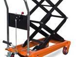 Столы подъемные от производителя - photo 1