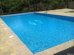 Строительство бассейнов , прудов, аквапарков, фонтанов