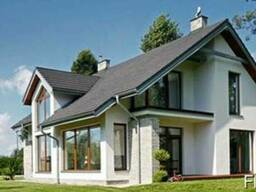 Строительство домов и коттеджей!!!