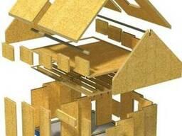 Строительство домов из СИП (SIP)-панелей - фото 2