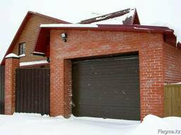 Строительство гаражей - фото 2