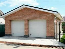Строительство гаражей - фото 3