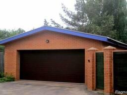 Строительство гаражей - фото 5