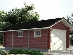 Строительство гаражей - фото 6