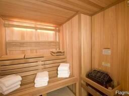 Строительство и отделка бань