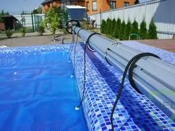 Строительство стационарных бассейнов