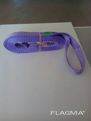 Строп текстильный петлевой СТП 1т/3000мм