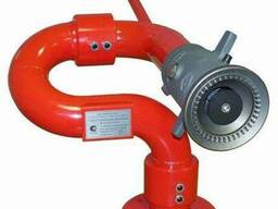 Стволы Пожарные Лафетные стационарные ЛС-С40(20,30)У, ЛС-С