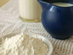 Сухое обезжиренное молоко 1,5% жирности 500 гр