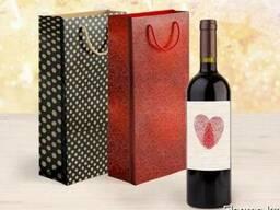Сумочки для вин