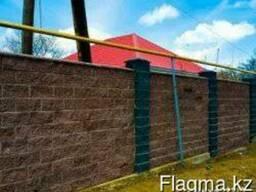 Супер Акция!!! Покраска домов, ворот, заборов в Алматы - фото 5