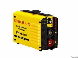 Сварочное оборудование Eurolux IWM160