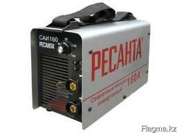 Сварочное оборудование Ресанта САИ 160