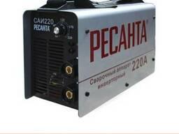 Сварочное оборудование Ресанта САИ 220