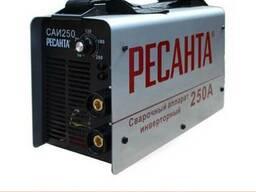 Сварочное оборудование Ресанта САИ 250