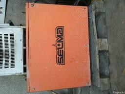 Сварочный агрегат ВДМ 6303С б/у в отличном состоянии