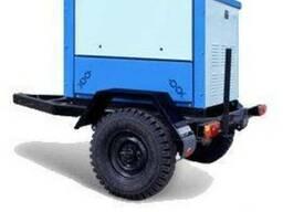 Сварочный дизельный агрегат АДД 4004