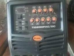 Сварочный инвертор для аргонодуговой сварки TIG 160 AC/DC