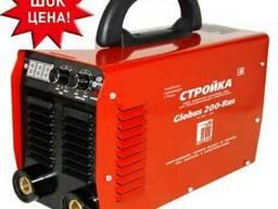 Сварочный инвертор Стройка Globus 200-RUS