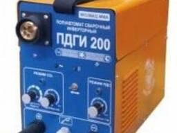 Сварочный полуавтомат инверторный ПДГИ-200 Мустанг