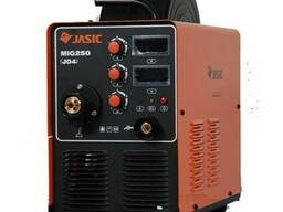 Сварочный полуавтомат Jasic MIG 250 (N218)