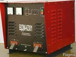 Сварочный выпрямитель ВДМ-6301 (4 поста)