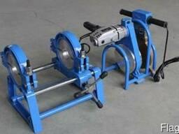 Сварочные аппараты для полиэтиленовых труб SUD40-160M-2