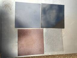 Сварочные работы полимерная покраска