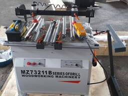 Сверлильно-присадочный станок MZ73211B