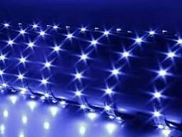 Светодиод, LED, щиты и распред. коробки, УФ лампа