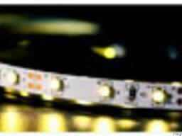 Светодиодная гибкая лента SMD-3528 в Казахстане и России