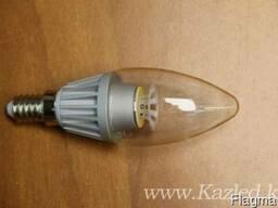Светодиодная Лампа BT-FLOC4HW