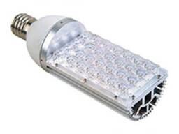 Светодиодная лампа с цоколем Е40, замена ламп ДРЛ, МГЛ. 30W