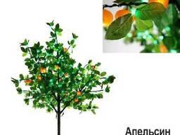 Светодиодное Led плодовое деревце «Апельсин», 1, 5 м. , 20. ..