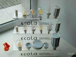 Светодиодные энергосберегающие лампы и светильники. - фото 3