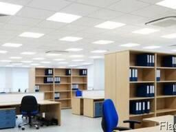 Светодиодные офисные светильники потолочные 48Ватт, 60*60см