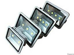 Светодиодные прожектора от 10w до 400w производства Россия
