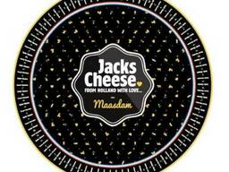 Сыр Маасдам Jacks cheese