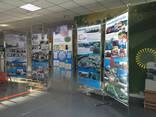 Таблички, стенды, баннера, вывески, наклейки на витрины - фото 5